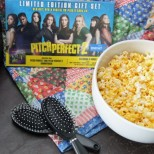 Pitch Perfect 2: Girls Night In Gathering // SmashedPeasandCarrots.com