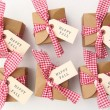 Apple and Caramels Gift Idea…so cute! // SmashedPeasandCarrots.com