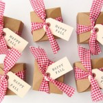 Gift Idea: Apple and Caramels Gift Boxes