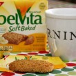 How to Win Your Morning with belVita Breakfast Biscuits // SmashedPeasandCarrots.com