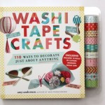 Washi Tape Crafts: Book Review