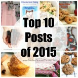 Top 10 of 2015 // SmashedPeasandCarrots.com