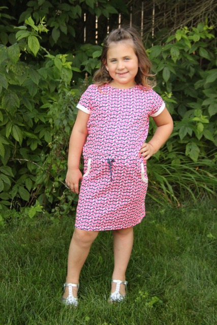 Kohls Carter Kids Back to School Clothes19