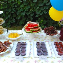 End of Summer breakFEAST Party + Giveaway!