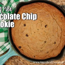 Elephant & Piggie Like Reading PLUS Gluten Free Chocolate Chip Pizookie Recipe