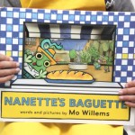 Nanette's Baguette by Mo Willems and a Giveaway!!!