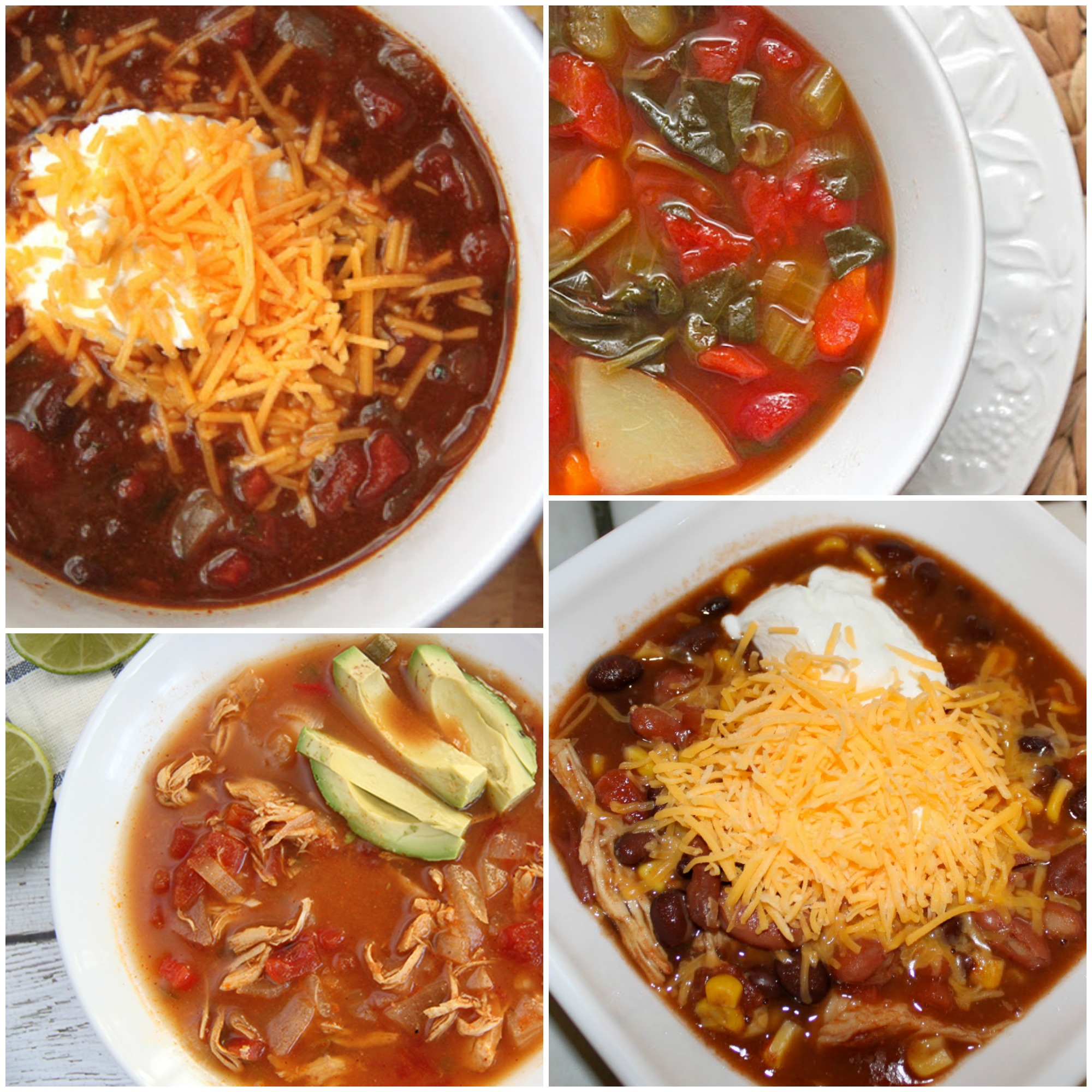 Easy and Yummy Crockpot Recipes