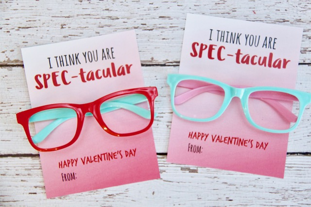 Free Valentine Card Printable