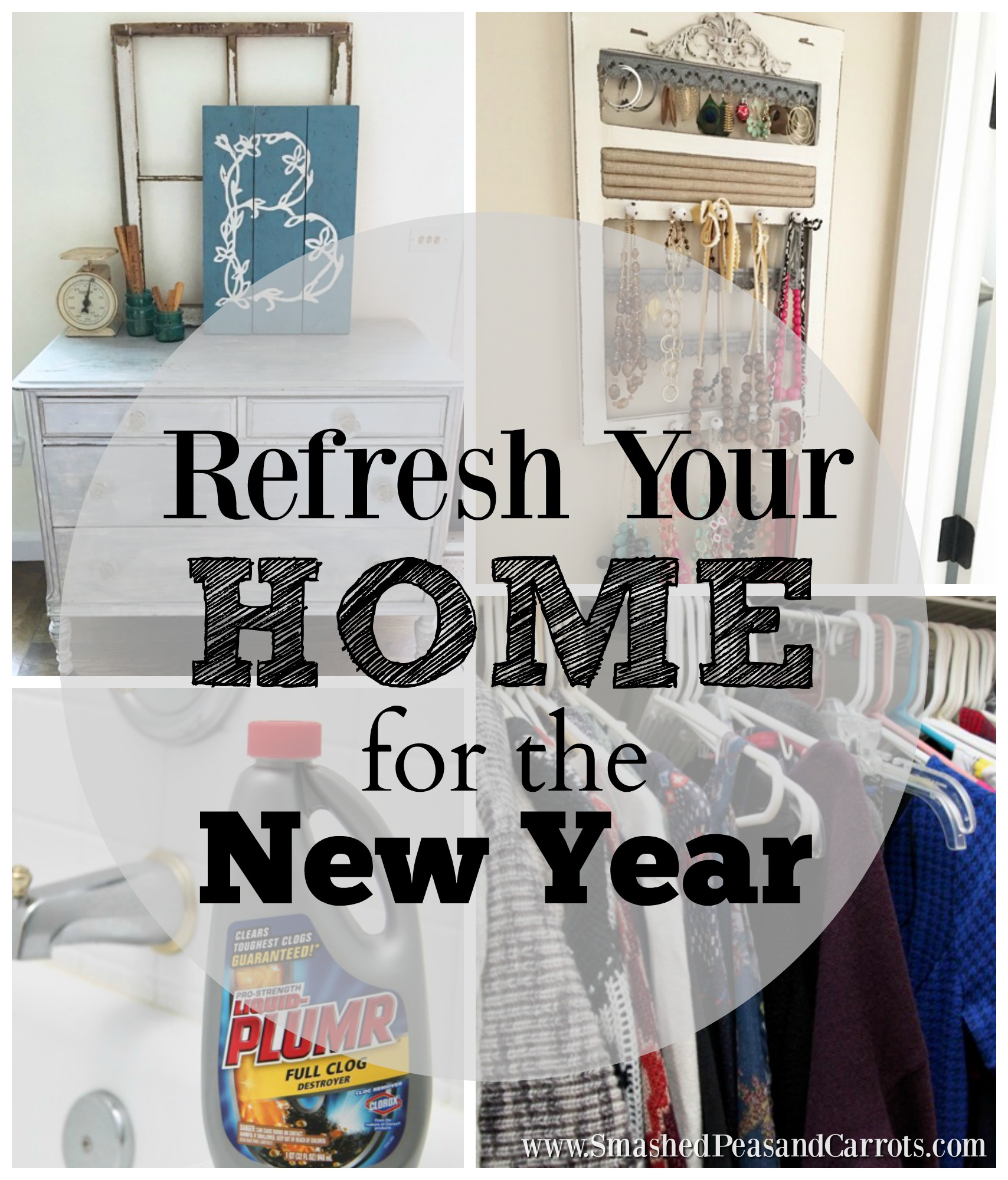 Refresh Your Home for the New Year
