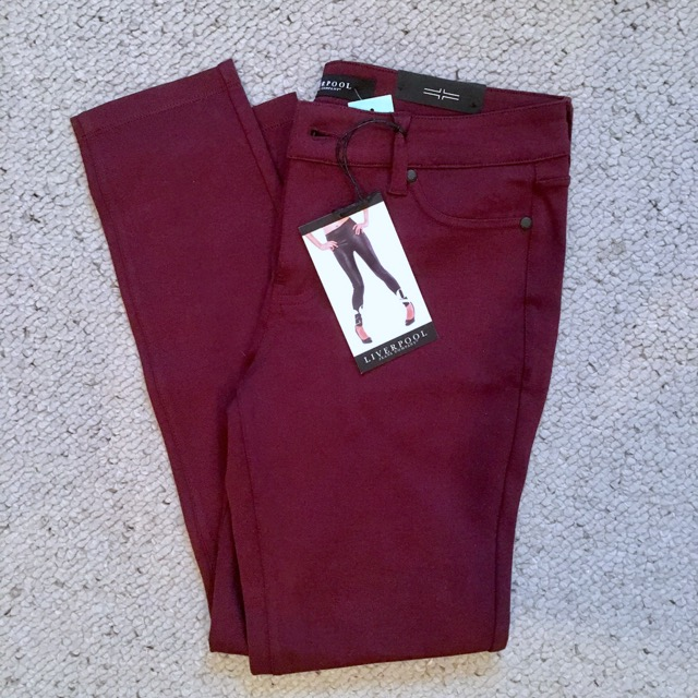 stitch fix liverpool anita skinny pants