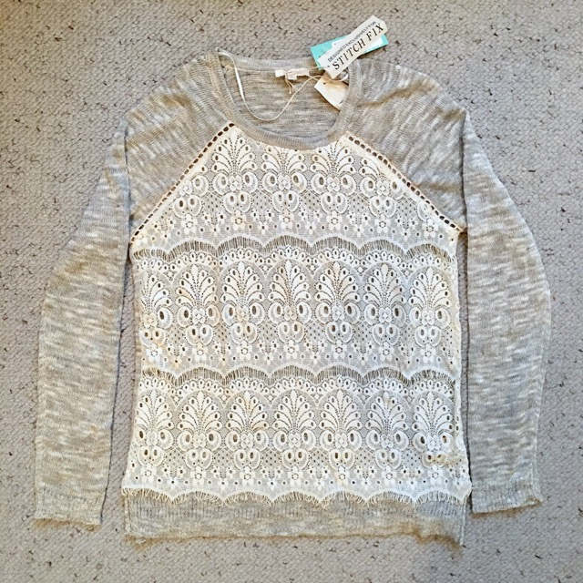 Stitch Fix Items