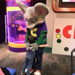 Chuck E. Cheese's 40th Anniversary World-Record Breaking Party