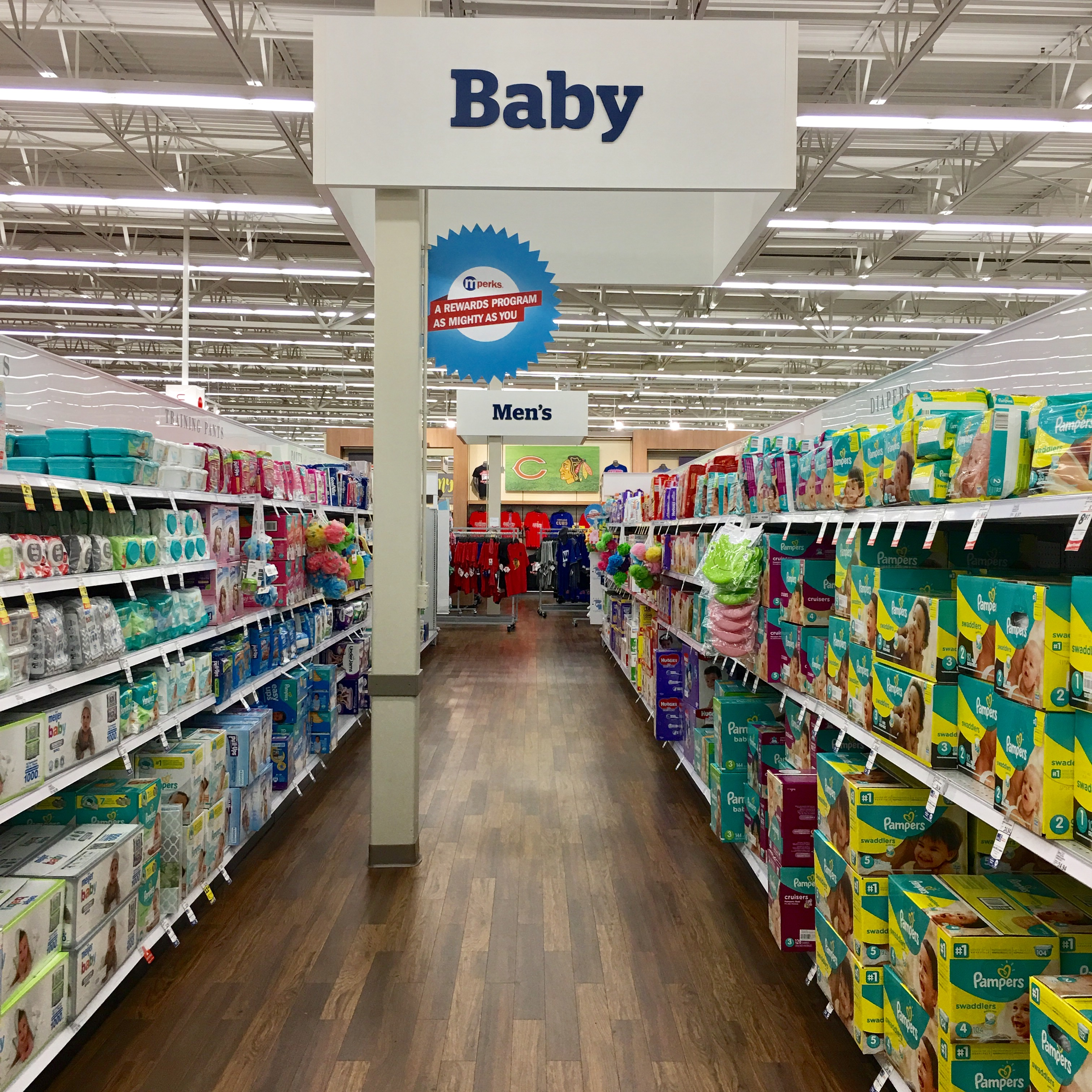 Diaper Bag Checklist Free Printable and Meijer Stores GIVEAWAY ...