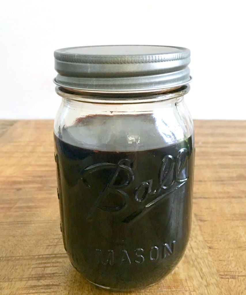 Elderberry Syrup Recipe: Natural Cold and Flu Remedy