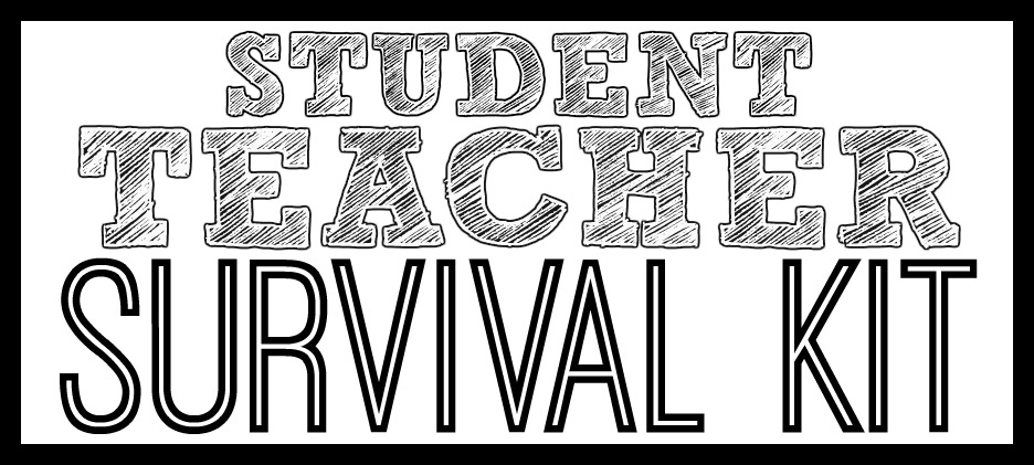 picture about Teacher Survival Kit Printable identify Instructor Survival Package with Absolutely free Printable - Smashed Peas