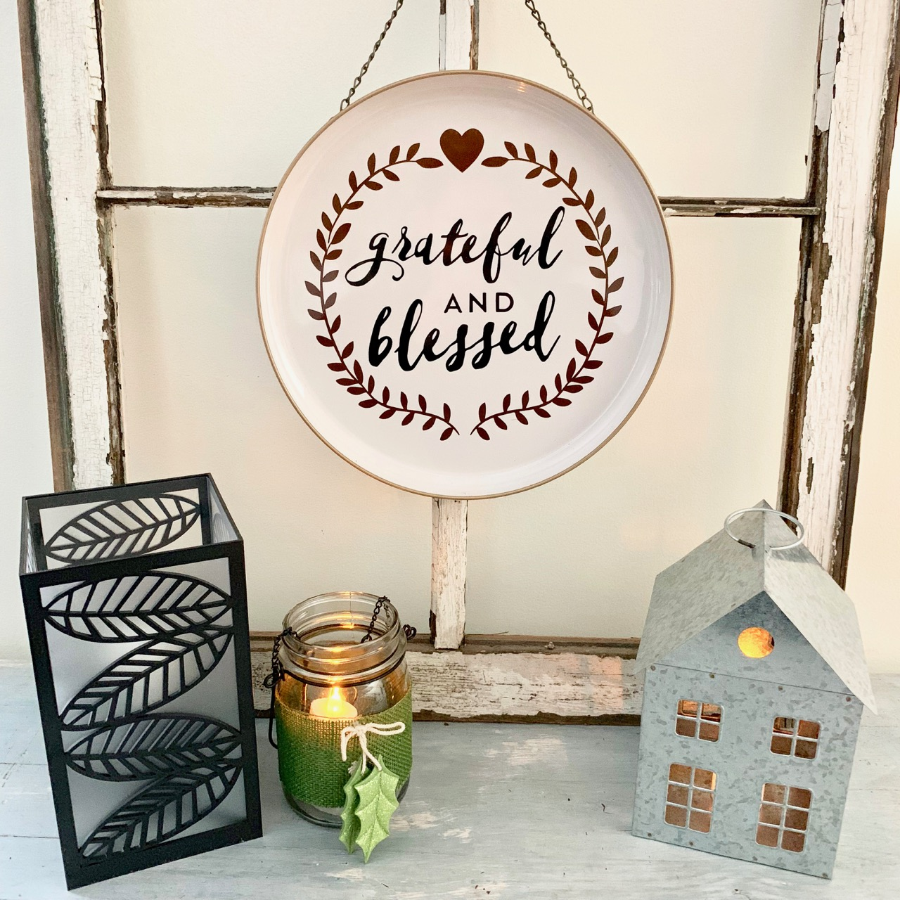 At Home Home Decor: Home Decor From Dollar General